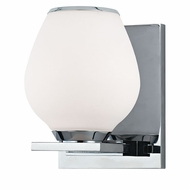 Hudson Valley 1191 Verona 4.5  Wide Wall Lamp