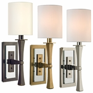 Hudson Valley 2111 York 5  Wide Wall Light Sconce