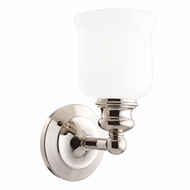 Hudson Valley 2301 Riverton 10  Tall Wall Light Sconce