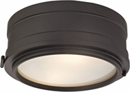 Hudson Valley 2311-OB Rye Old Bronze 11  Ceiling Light