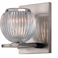 Hudson Valley 3161 Odem Xenon Sconce Lighting