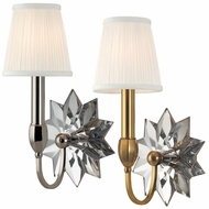 Hudson Valley 3211 Barton Wall Sconce Lighting