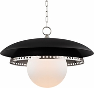 Hudson Valley 3325-PN Herikimer Polished Nickel Drop Ceiling Lighting