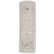 Hudson Valley 3523-PN Westville Contemporary Polished Nickel Finish 23.25 Tall Xenon Wall Light Sconce