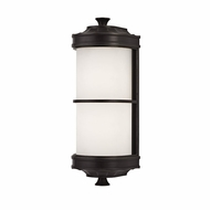 Hudson Valley 3831-OB Albany Old Bronze Wall Lighting
