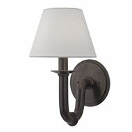 Hudson Valley 4421-OB Dundee Old Bronze Wall Lighting