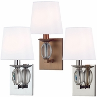 Hudson Valley 4611 Cameron Wall Sconce