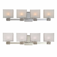 Hudson Valley 4664 Hartsdale Xenon Light Sconce