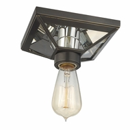 Hudson Valley 5080 Thurston 6  Wide Transitional Indoor Ceiling Light