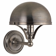 Hudson Valley 521 Covington Transitional Lighting Wall Sconce