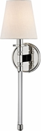 Hudson Valley 5410-PN Blixen Polished Nickel Wall Sconce Light