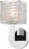 Hudson Valley 5441-PC Sagamore Modern Polished Chrome LED Wall Lamp