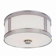 Hudson Valley 5510 Patterson 10  Wide Ceiling Light