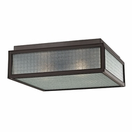 Hudson Valley 5614-OB Freemont Old Bronze Home Ceiling Lighting