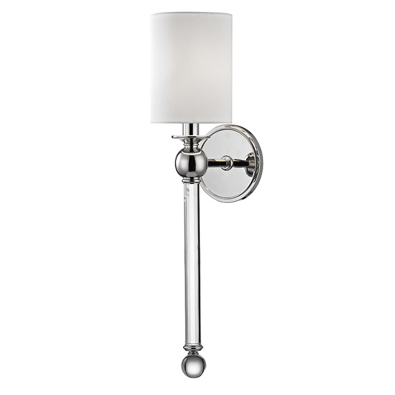 sconce cli filament design polished the nickel p light sconces