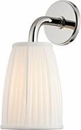 Hudson Valley 6061-PN Malden Polished Nickel Wall Mounted Lamp