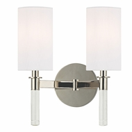 Hudson Valley 6312 Wylie 10.75 Wide Wall Lighting Fixture