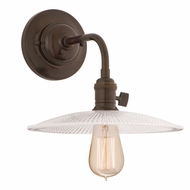 Hudson Valley 8000-GS4 Heirloom Sconce Lighting