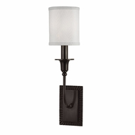 Hudson Valley 8081-OB Dover Old Bronze Wall Sconce Lighting
