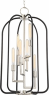 Hudson Valley 8316-PN Angler Modern Polished Nickel 20  Foyer Light Fixture