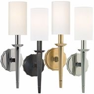 Hudson Valley 8881 Hudson Falls Wall Light Sconce