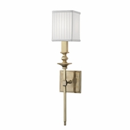Hudson Valley 8911-AGB Towson Aged Brass Wall Lighting