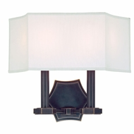 Hudson Valley 9022 Russell Transitional 14 Wide Lighting Sconce