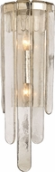 Hudson Valley 9410-PN Fenwater Contemporary Polished Nickel Wall Lighting Fixture
