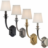 Hudson Valley 961 Alden Wall Light Sconce - 5.75  Wide
