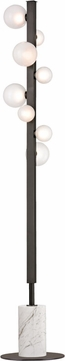 Hudson Valley L808-OB Mini Hinsdale Contemporary Old Bronze LED Floor Light