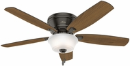 Hunter 54165 Estate Winds Autumn Walnut / Dark Walnut LED 56  Indoor Ceiling Fan