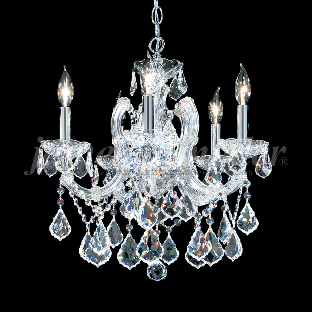 James moder 91805s22 maria theresa grand crystal silver mini james moder 91805s22 maria theresa grand crystal silver mini chandelier lighting loading zoom aloadofball Image collections