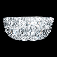 James Moder 92514S22 Prestige Crystal Silver Wall Lighting Fixture