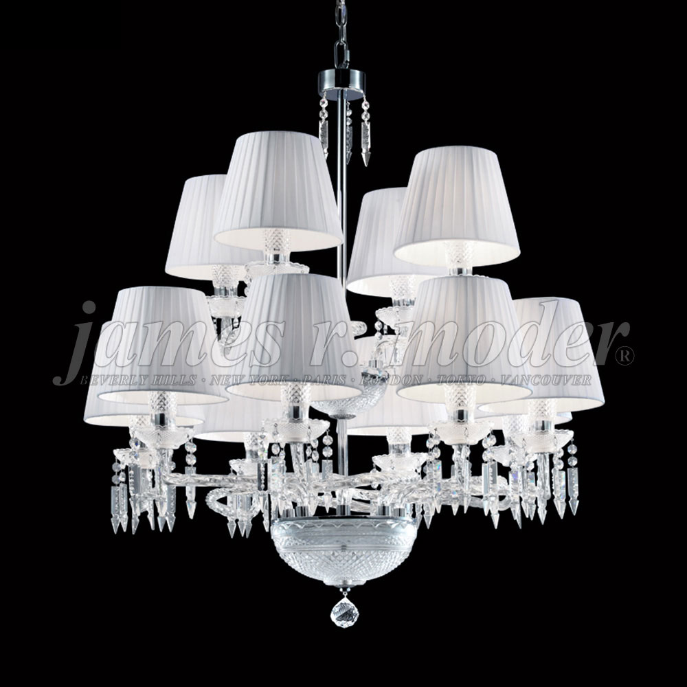 James moder 96129s22 74 le chateau crystal silver chandelier james moder 96129s22 74 le chateau crystal silver chandelier lighting loading zoom aloadofball Image collections