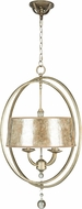 Craftmade 35534-AO Windsor Athenian Obol Foyer Lighting Fixture