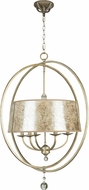 Craftmade 35536-AO Windsor Athenian Obol Entryway Light Fixture