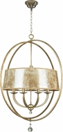 Craftmade 35538-AO Windsor Athenian Obol Foyer Lighting