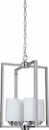 Craftmade 39734-CH Albany Chrome Foyer Lighting