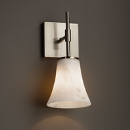 Justice Design FAL-8415 Union LumenAria Wall Light Sconce