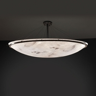 Justice Design FAL-9688 Ring LumenAria Overhead Lighting