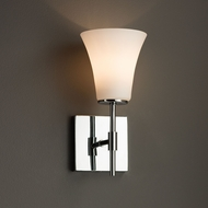 Justice Design FSN-8415 Union Fusion Wall Lighting Sconce