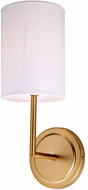JVI Designs 1270-10 Elliot Satin Brass wall-sconces