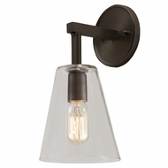 JVI Designs 1303-G1 Grand Central Vintage Wall Mounted Lamp