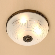 JVI Designs Ceiling Lights & Flush Mounts