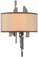 Kalco 302920GML Paragon Contemporary Gun Metal LED Wall Sconce Lighting