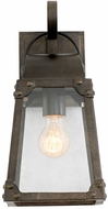 Kalco 403721AGB Arlington Vintage Aged Bronze Outdoor Sconce Lighting