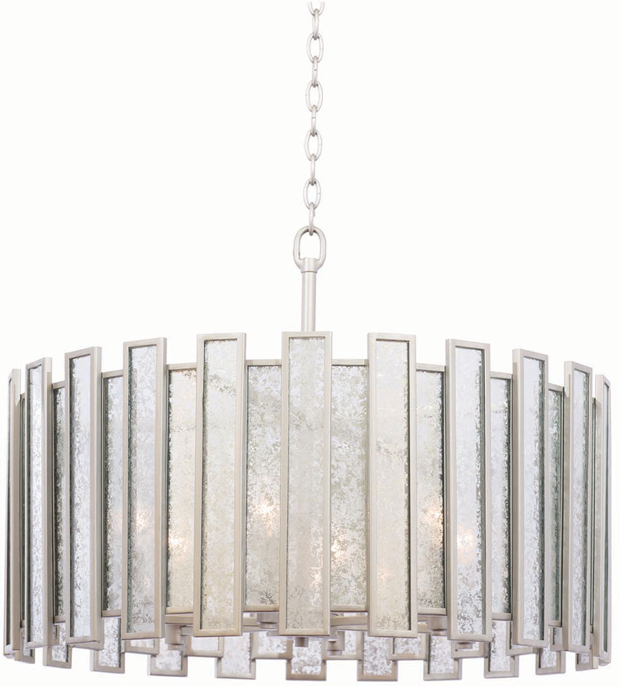 Kalco 505054TS Palisade Contemporary Tarnished Silver Drum Drop Ceiling  Light Fixture  Loading zoomKalco 505054TS Palisade Contemporary Tarnished Silver Drum Drop  . Dropped Ceiling Lighting Fixtures. Home Design Ideas