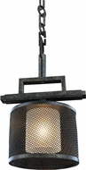Kalco 6718 Stanley Contemporary Volcano Bronze Xenon Mini Drop Lighting Fixture