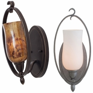Kalco 7231 Mateo Contemporary Lighting Sconce