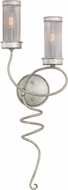 Kalco 7472 Concord Contemporary Wall Mounted Lamp